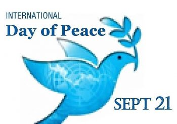 IWCPI celebrates International Peace Day