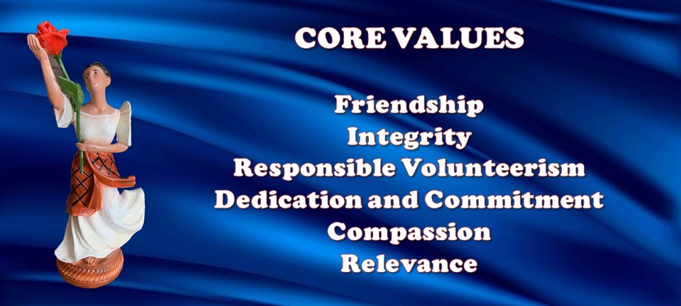 Slider 4 – Core Values